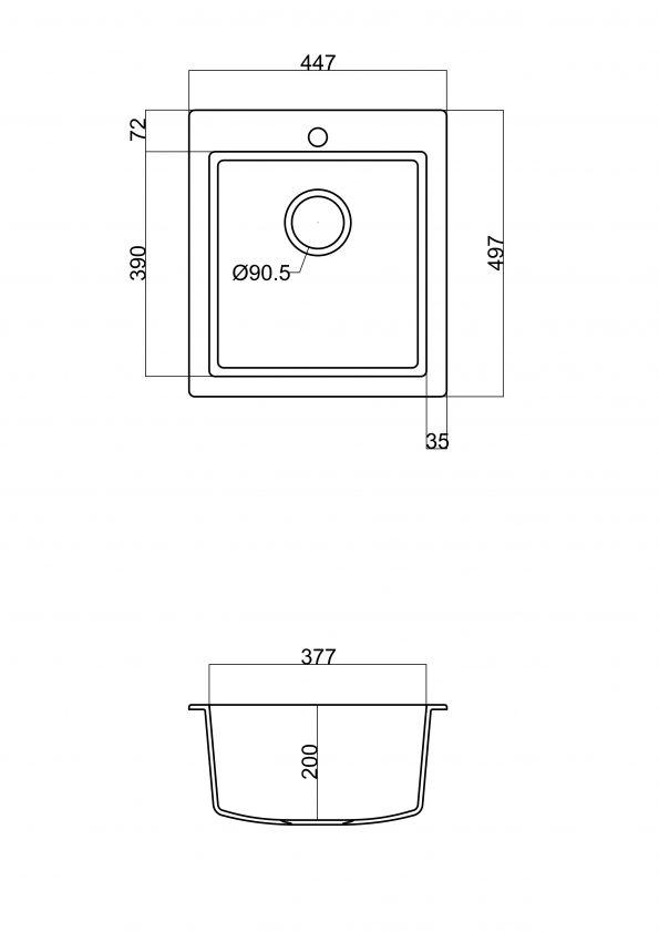 45X50813-dimensions